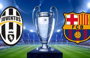 Pronostico Juventus-Barcellona