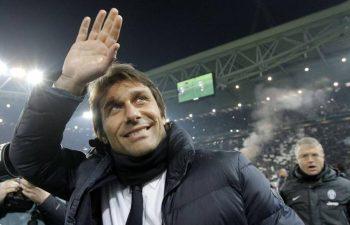 Antonio Conte lascia il Chelsea