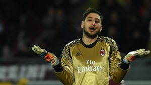 Donnarumma al Real Madrid