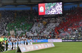Coreografia Juventus