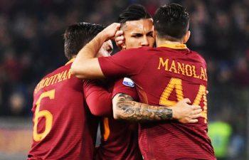 Roma e Inter vendono