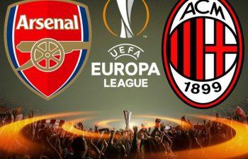 Arsenal-Milan: formazioni, diretta TV e streaming