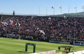 Pronostico Ascoli-Entella