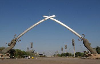 Lo stadio più grande del mondo
