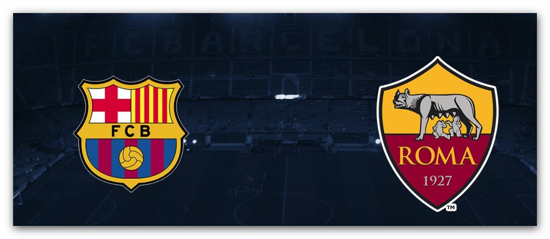 Barcellona-Roma: formazioni, diretta TV e pronostico