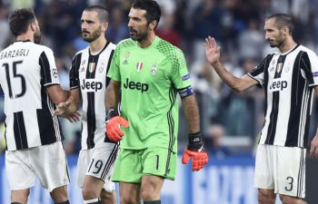La Juventus congeda la BBC