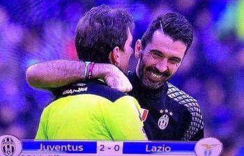 Tagliavento e Buffon