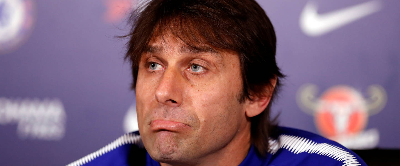Antonio Conte al PSG