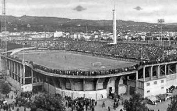 Fiorentina-Pistoiese sospesa per gli UFO