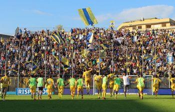 Pronostico Cittadella-Frosinone e Venezia-Palermo