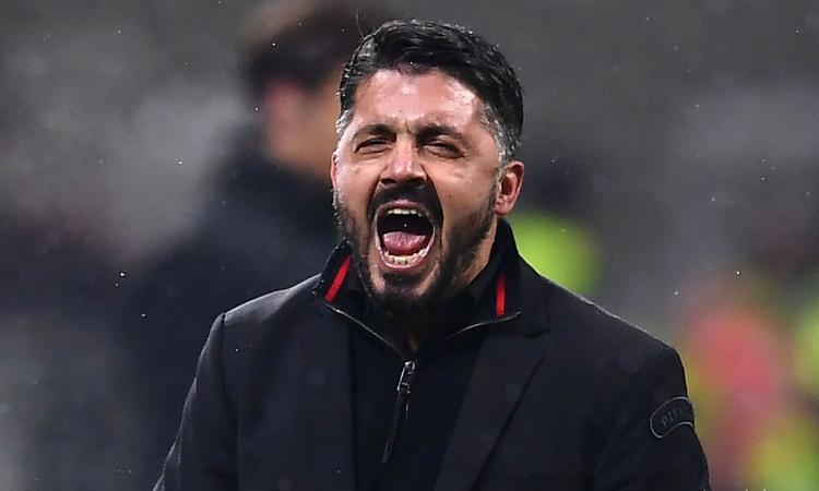 Gattuso e il miracolo Milan