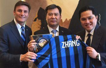 L'Inter è schiacciata dai debiti
