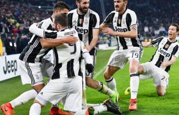 Maglia celebrativa sesto scudetto Juventus