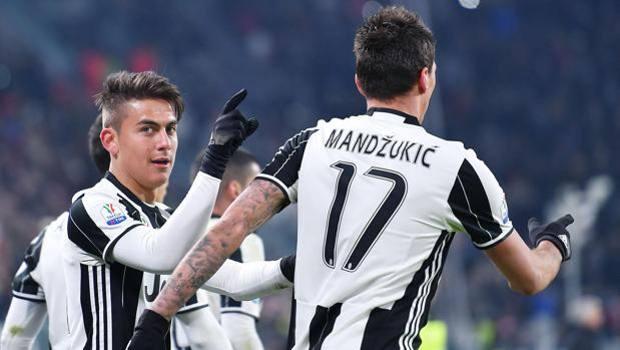 Probabili formazioni e diretta TV di Juventus-Atalanta semifinale di Coppa Italia