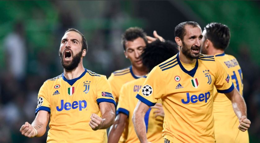 Allegri e la Juventus fanno il miracolo