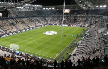 Come vedere Juventus-Real Madrid gratis in TV