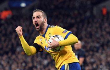 Juventus-Real Madrid formazioni e diretta TV e diretta streaming