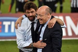 La Juventus è la regina d'Europa