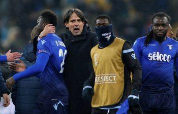 Lazio-Salisburgo probabili formazioni, diretta TV e diretta streaming, quote e pronostico