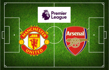 manchester united-arsenal