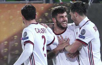 Milan-Ludogorets: probabili formazioni, streaming e pronostico