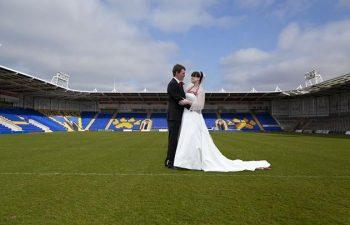 Sposarsi a San Siro