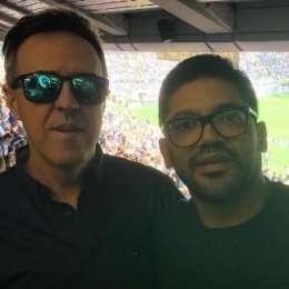 Gabigol lascia l'Inter