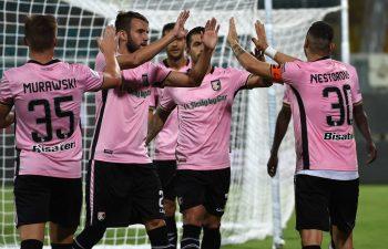 Pronostico Palermo-Frosinone