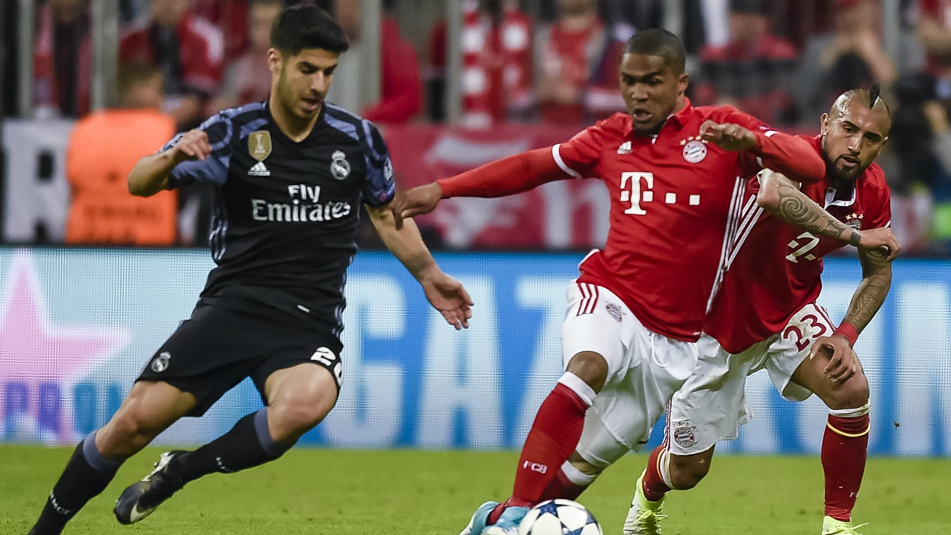 Pronostico Real Madrid-Bayern Monaco