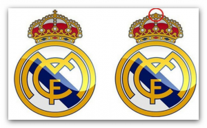 Stemma Real Madrid