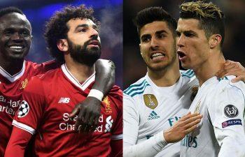 Pronostico Real Madrid-Liverpool