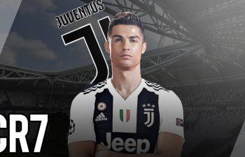 Matteo Renzi regala Cristiano Ronaldo alla Juventus