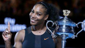 Serena Williams rinuncia agli Australian Open