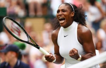 Serena Williams rinuncia agli Australian Open