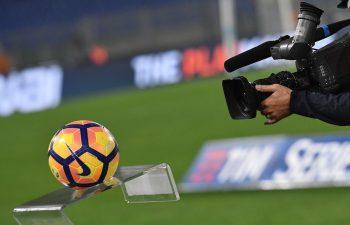 Ecco gli orari degli anticipi e dei posticipi della Serie A